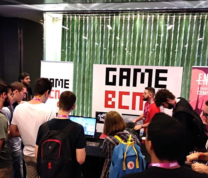 GameBCN y Fira Barcelona organizan el Barcelona Games World más Pro