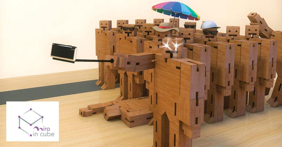Hackathon Miro In Cube, un espacio para la innovación en Turismo