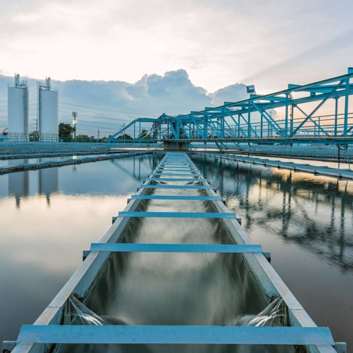 Suez-GoSeeds, open innovation with startups in water treatment