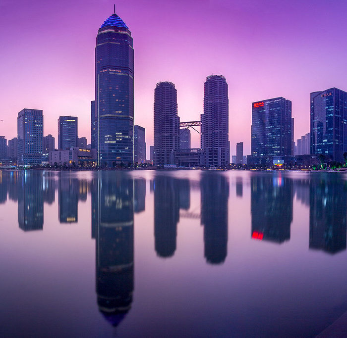 Scouting for Shaoxing Global Innovation and Entrepreneurship Competition
