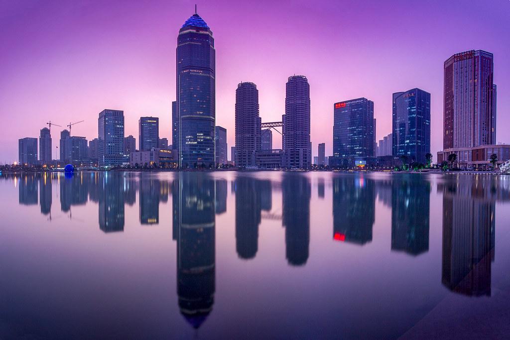 Scouting para Shaoxing, Competición Global de Innovación y Emprendimiento