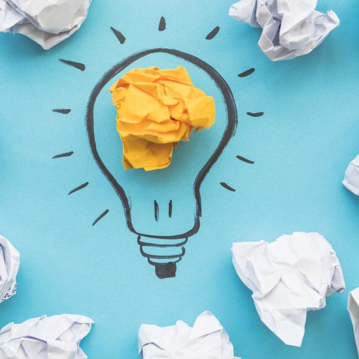 DESIGN THINKING: Aprende Creando