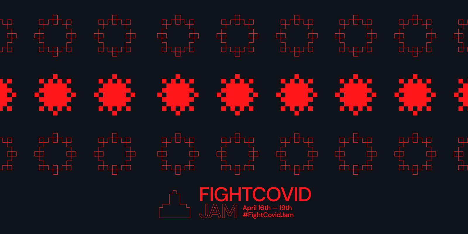 Fight Covid Jam: Los juegos contra el Covid-19