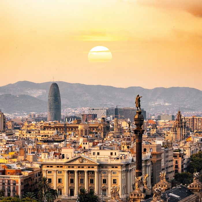 Barcelona Discovery Programme
