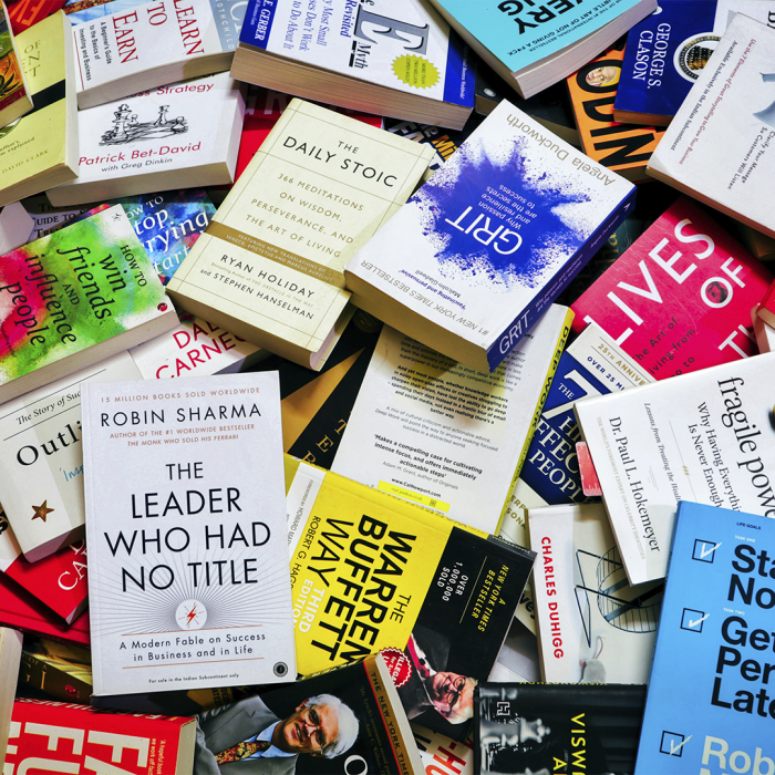 Innovación entre páginas: 13 recomendaciones literarias de nuestro equipo